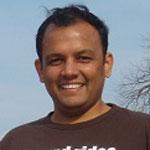 Dr. Vishal Chavan